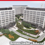 BUSINESS GARDEN – BUKAREST