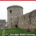FARS HATT – BOHUS FÄSTNING
