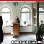 Lidköpings Sjukhus – BUP