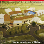 DEMENSCENTRUM<br>TÅSTORP