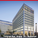 TIMPURI NOI, ETAPP 1<br>BUKAREST