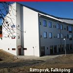Rättspsyk, Falköping