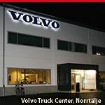 Volvo Truck Center, Norrtälje